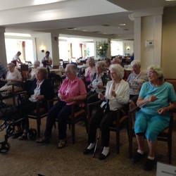 Auburn Heights Retirement Residence