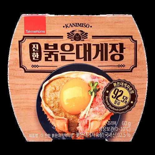 TAKMEHOME 擇味 - 韓國特濃即食蟹味噌