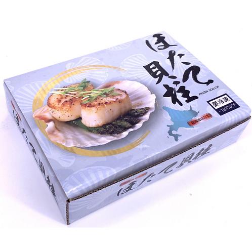 日本煮食珍寶帆立貝柱帶子(1磅裝)