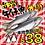 Thumbnail: 本地魚欄直送 - 台灣午仔魚(馬友魚) 大條裝 (約300g)