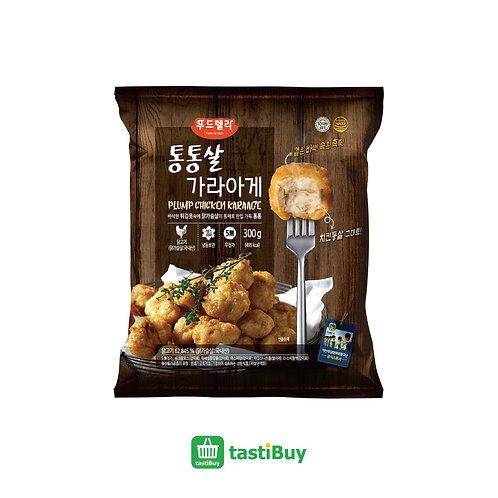 韓式脆脆雞粒 (300g)