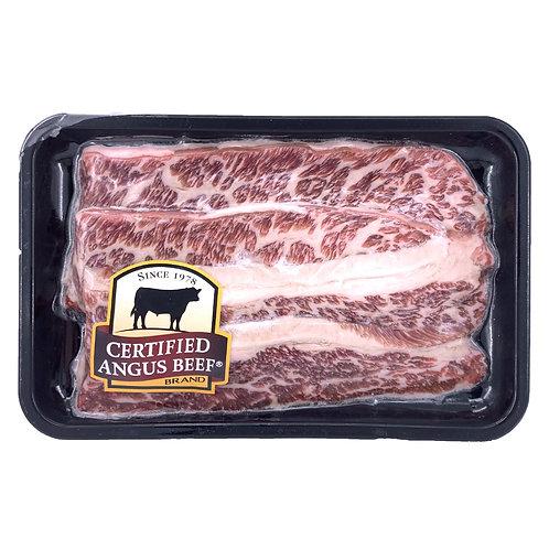黑安格斯Prime牛小排