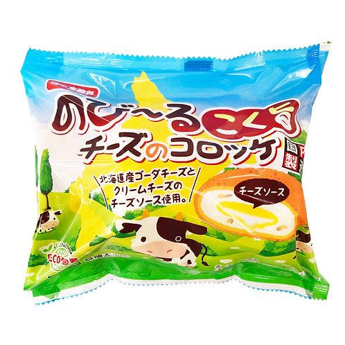 北海道芝士薯餅(5個入)