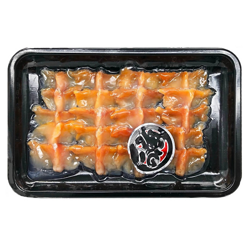赤貝片(20片)