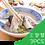Thumbnail: 台灣無骨虱目魚肚(三包裝)