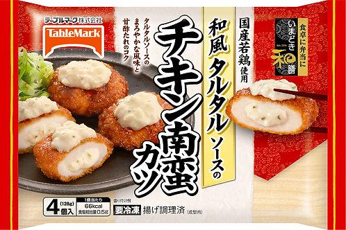 日本新貨 - 和風吉列南蠻炸雞