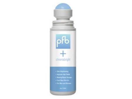 PFB Vanish + Chromabright 4oz