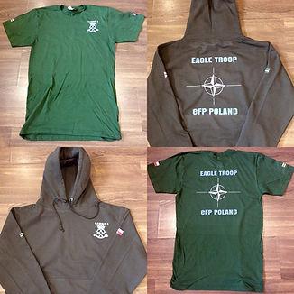 Apparel Printing - Custom T-Shirt Print Designs