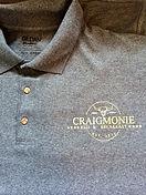 Apparel Printing - Custom Polo Shirt Print Design