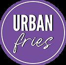 Urban Fries Logo