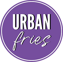 Urban fries logo