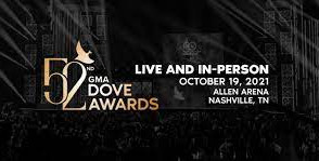 The Harper Agency Congratulates its 2021 52nd GMA Dove Award Nominees!