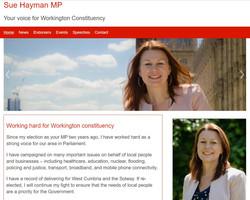 www.suehayman.org.uk