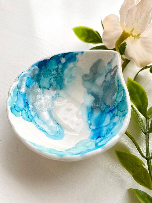 EDEN Trinket Bowl (BLUE)