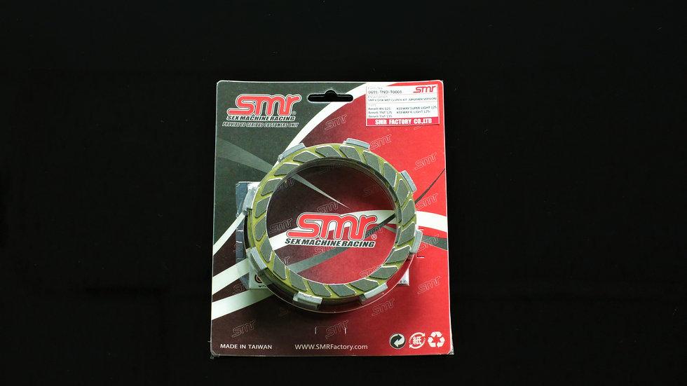 Benelli TNT135 SMR Wet Clutch Upgrade x Clutch Disk