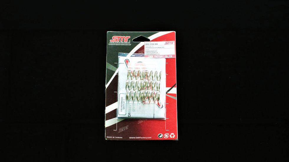 MONKEY125/MSX125/GROM125 SMR Upgraded Clutch Spring 30% Firmer