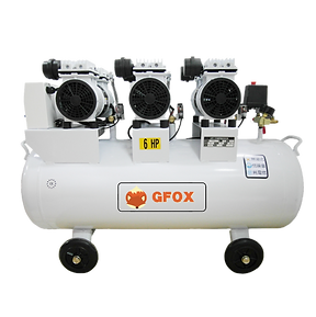 GFOX 6HP 100L
