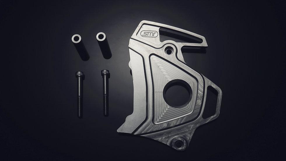 SMR CNC Gear Cover