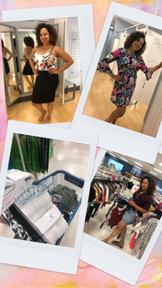 Wardrobe Styling/Shopping