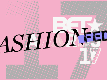 FASHION FEDS: BET AWARDS 2017 BEST AND WORST LOOKS