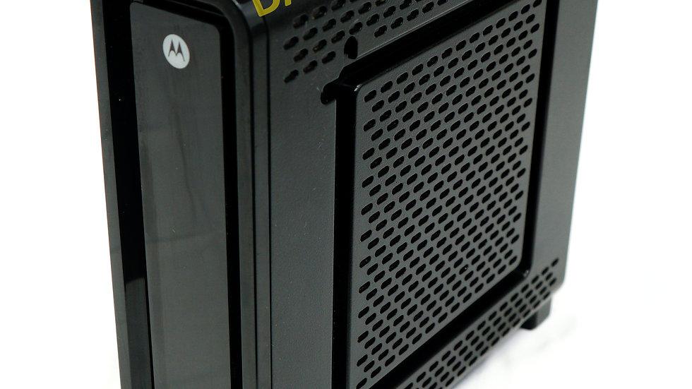 Motorola Arris SBG6580