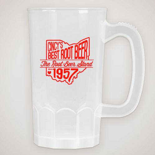 Plastic Souvenir Mug - 14oz