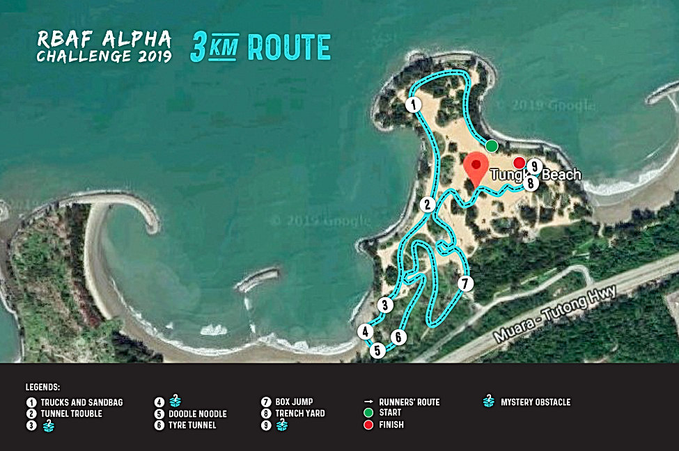 RBAF ALPHA CHALLENGE 2019_3KM ROUTE.jpg