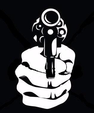 Aiming Revolver