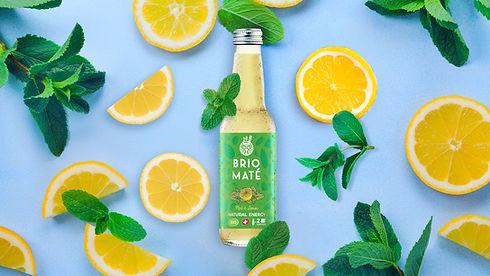 Glass Bottle Mint Lemon BG.jpg