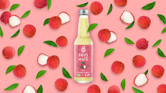 Lychee (Glass 33cl x 12)