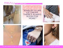 Me.n.u Jewelry