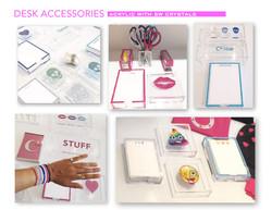 Me.n.u Desk Accessories