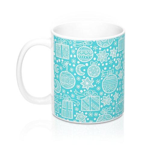 Basic Christmas Mug 1 (#23)