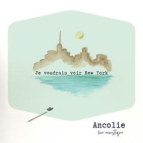 Ancolie_Je voudrais voir New York_cover copie.png