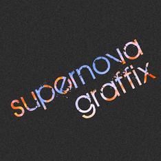 supernova graffix - Logo Mk 1