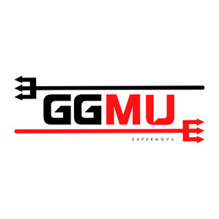 GGMU Trident - Terrace Wear