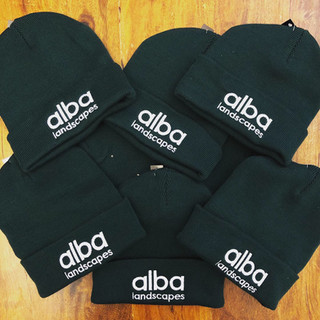 Alba Landscapes - Beanie Hats