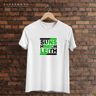 Sunshine on Leith 89 Away - T-Shirt & Merchansise