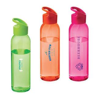 Personalised - Plastic Drink Bottles