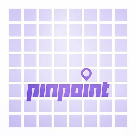 Pinpoint - Logo Design