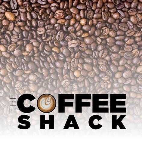 The Coffee Shack - Logo Design
