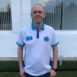 Hampden Bowling Club - Bowls Shirt