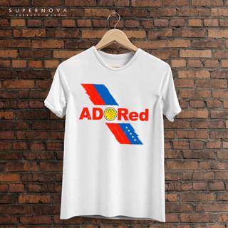 AdoRED - T-Shirt & Merchandise