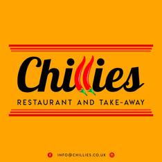 Chillies - Logo Design v1