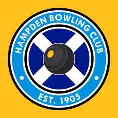 Hampden Bowling Club - Logo Design
