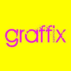 supernova graffix - Logo design