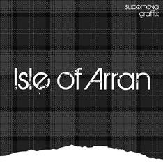 Isle of Arran - Social Media Graphic