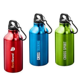 Personalised - Metal Drink Bottles