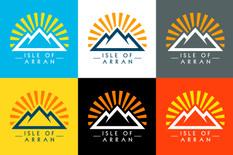 Isle of Arran - Rebrand