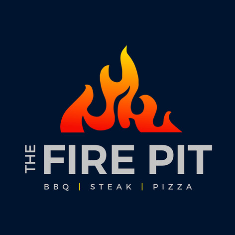 The Fire Pit - Logo